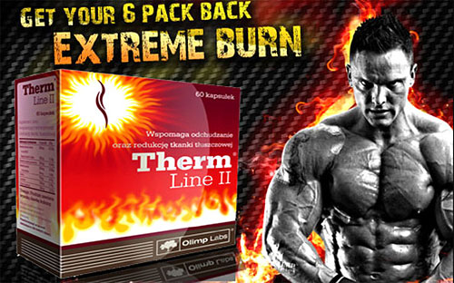 Olimp Labs Therm Line II