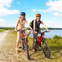 Почему лучше купить велосипед вместо машины?