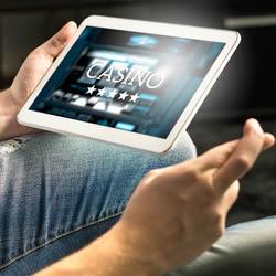 Игровые автоматы на портале Onlinecasinos