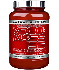 Scitec Nutrition Volumass 35 Professional (1200 грамм)