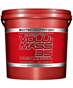 Scitec Nutrition Volumass 35 Professional (6000 грамм)