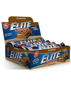 Dymatize Nutrition Elite Bar (1 батонч.)