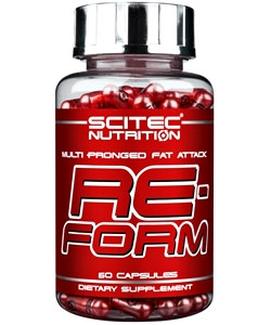 Scitec Nutrition Re-Form (60 капсул)
