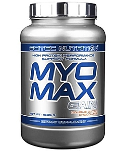 Scitec Nutrition Myo Max Gain (1635 грамм)