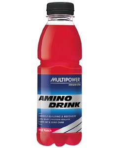 Multipower Amino Drink (500 мл)