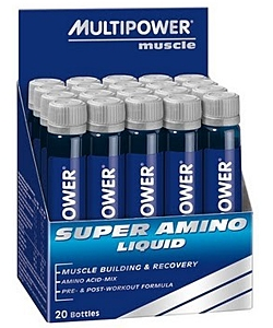 Multipower Super Amino Liquid (500 мл)