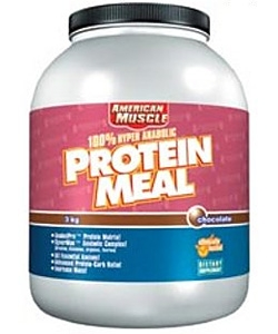 American Muscle Protein Meal (3000 грамм)