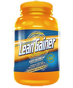 InterActive Nutrition Lean Gainer (1725 грамм)