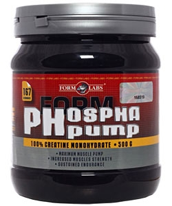 Form Labs Form Phospha Pump (500 грамм)