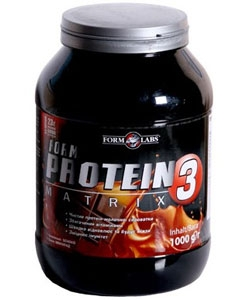 Form Labs Form Protein Matrix 3 (1000 грамм)