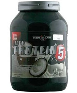 Form Labs Form Protein Matrix 5 (750 грамм)