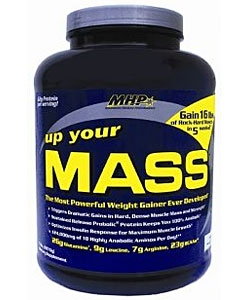 МНР Up Your Mass (2270 грамм)