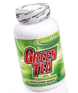 Iron Maxx Green Tea (130 капсул)