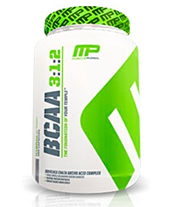 Muscle Pharm BCAA (240 капсул)