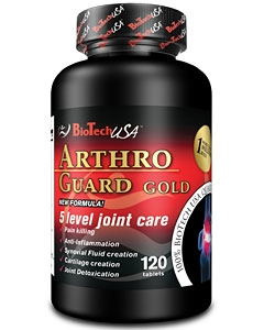 BioTech USA Arthro Guard (120 таблеток)