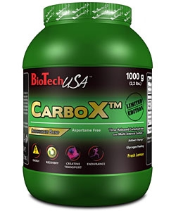 BioTech USA CarboX (1000 грамм)