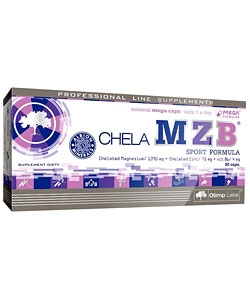 Olimp Labs Chela MZB (60 капсул)
