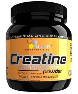 Olimp Labs Creatine Powder (550 грамм)