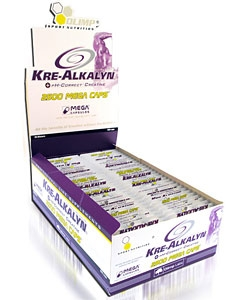 Olimp Labs Kre-Alkalyn 2500 Mega Caps (900 капсул)