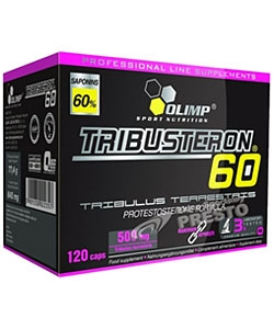 Olimp Labs Tribusteron 60 (120 капсул)