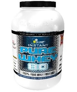 Olimp Labs Pure Whey 80 (2500 грамм)