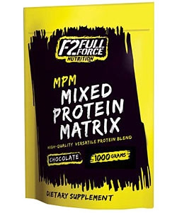 F2 Full Force Nutrition MPM Mixed Protein Matrix (1000 грамм)