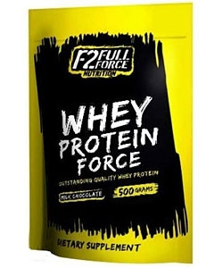 F2 Full Force Nutrition Simple Whey (500 грамм)