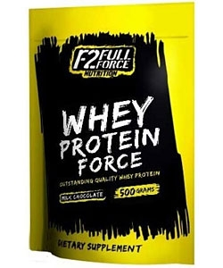 F2 Full Force Nutrition Whey Protein Force (500 грамм)