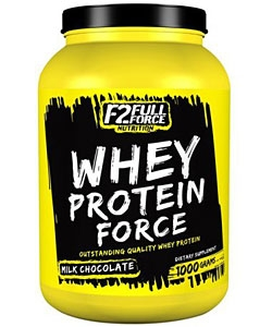 F2 Full Force Nutrition Whey Protein Force (1000 грамм)