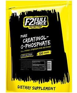 F2 Full Force Nutrition Creatinol-O-Phosphate (100 грамм)