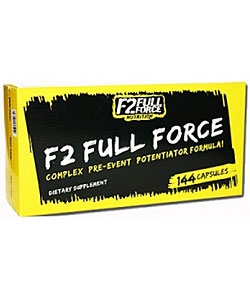 F2 Full Force Nutrition F2 Full Force (144 капсул)