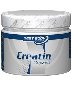 Best Body Creatin Capsules (200 капсул)