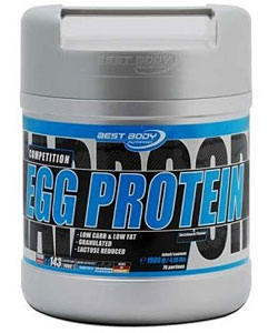 Best Body 100% Egg Protein (1900 грамм)