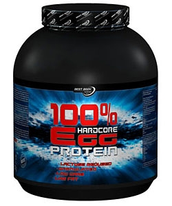 Best Body 100% Egg Protein (2270 грамм)