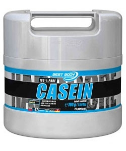 Best Body 100% Hardcore Casein (700 грамм)
