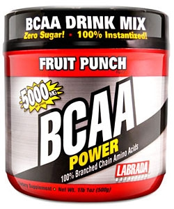 Labrada Nutrition BCAA Power (500 грамм)