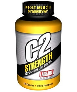 Labrada Nutrition C2 Strength (120 капсул)
