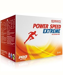 Dynamic Development Power Speed Extreme (275 грамм)