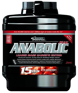 Inner Armour Anabolic Peak Gainer (6800 грамм)