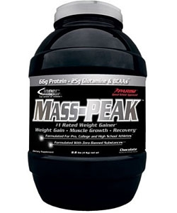 Inner Armour Mass Peak Gainer (4000 грамм)