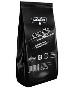Maxler Creatine Pack (500 грамм)
