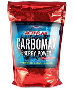 ActivLab Carbomax Energy Power (1000 грамм)