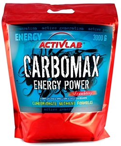 ActivLab Carbomax Energy Power (3000 грамм)