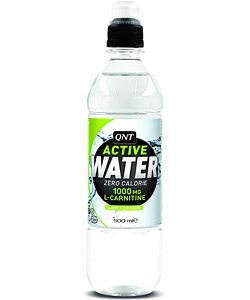 QNT Active Water (500 мл)