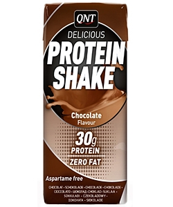 QNT Delicious Protein Shake (330 мл)