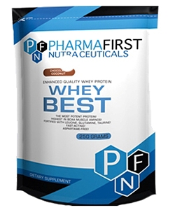 Pharma First Whey Best (250 грамм)