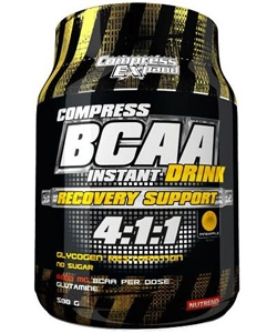 Nutrend Compress BCAA Instant Drink (500 грамм)