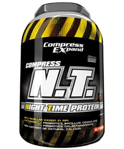 Nutrend Compress Night Time Protein (2700 грамм)