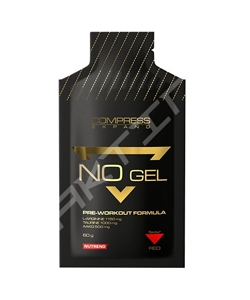 Nutrend Compress NO Gel (1 пак.)