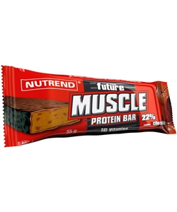 Nutrend Muscle Protein Bar (1 батонч.)